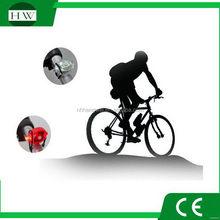 Design antique helmet mount bike light