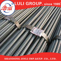 BS4449 B500B reinforcing structural deformed steel bar weight