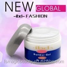 IBD builder supplies IBD UV Gel Builder Nail Gel UV 56g