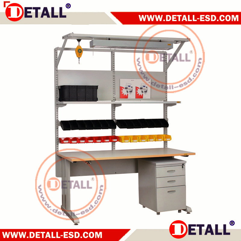 Top level electronic ESD Workbench
