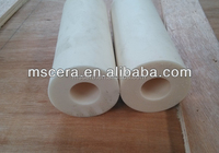 Alumina ceramic piston plunger