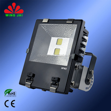 2015 hot-selling best quality ce rohs listed outdoor baseketball /tennis court 120W led stadium flood light