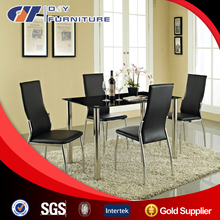 2015 Modern Design Dining Table And Chairs , China simple furniture modern