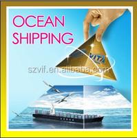 Shanghai shipping services to Salt lake New york USA