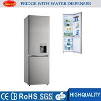 2015 New Model domestic refrigerator with water dispenser