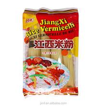 GMO-Free Jiangxi Rice Vermicelli rice noodle COF Brand Rice spaghetti