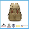 Vintage Men Backpacks Rucksack Canvas Laptop Shoulder Bag Travel Hiking