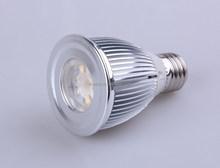 Aluminum LED PAR20 E26 Lamp UL Listed