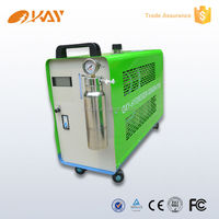Alibaba stock price CE, FCC, ISO certified Okay Energy OH400 hydrogen generator hho kit