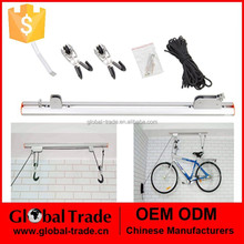 Bike Racks Carriers & Lifts 1 Bike Garage Storage Lift bicycle hoist A1733
