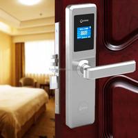 11 years China rfid electric High Quality proximity card safe lock