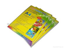 Wholesale price Glossy Waterproof A4 Photopaper, Heat Transfer Paper, A4 Copy Paper