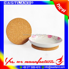 Promotion Custom Handmade Wooden Coaster