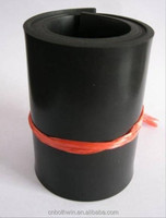 industrial 1000mm width viton rubber with PONY standard