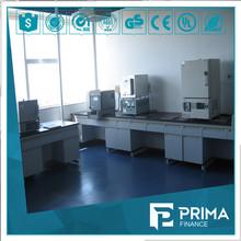 Nuovo stile biologia esperimento di laboratorio- banco di laboratorio