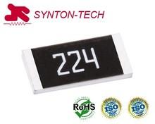 0402 1/16W SMD Thin Film Chip Resistor