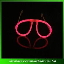 Promotional Fluorescent Glasses/Fluorescent Stick/Glow Stick