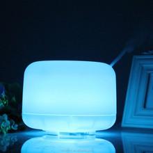 500ml ultra-silence room air fresheners essential oil diffuser