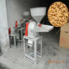 Large capacity small poultry feed mill