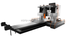 G25MB cnc moving beam gantry boring and milling machining center