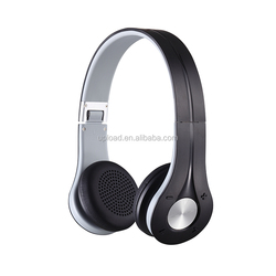 New cheap comfortable wearing foldable bluetooth headphone with CSR8635 chipset V4.0+EDR and great sound