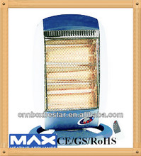 resistance for electric grill,fixed carbon,127V 1200W Brazil heater