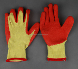 From Huacai,First Choice and the lowest priceFirst Choice and the lowest price 13G Latex Work Gloves