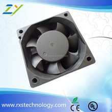 Unmatched reliable 60*60*25MM DC air cooling fan 5v 12v help to 3D PRINTER used