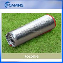camp mat sleeping pad/camping mat uk/folding camping mat