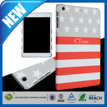 C&T New Arriving Hot product plastic back case for apple ipad pro