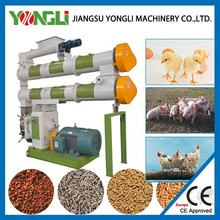 CE approved poultry animal fodder cutting machine