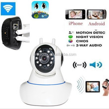 4CH 720P HD Wireless WIFI IP Camera System 8CH NVR HomeWireless CCTV Outdoor Security KIT