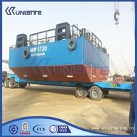 high quality pontoon boat sale modular floating pontoon (USA1-011)