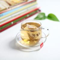 6020 Organic Hawthorn malt tea from China Dark Green Tea