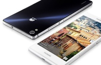 Huawei Ascend P7 smartphone 4g lte 5.0'' incell ips 1920*1080pix quad core 1.8GHz 2GB ram tablet 4g lte/mobile phone 4g lte