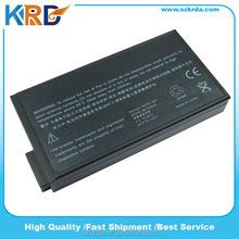 8 Cell Laptop Battery for HP Compaq EVO N100 N160 N800 N1000 series 182281-001