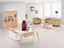 cheap MDF office table JFMT156