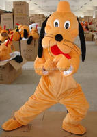 competitive price moving fur cartoon , mascot costumes for sale