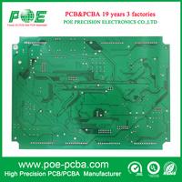 FR4 Rigid Multilayer pcb of Lead Free pcb