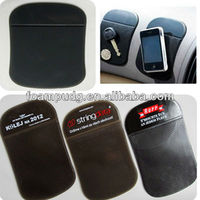 Original Gecko Magic Pad,reusable adhesive pad