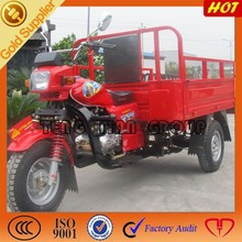 200cc air /water cooled three wheel tricycle cargo motorcycle