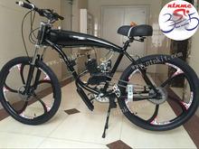 NEW NTNKIT BIKE/Motorized Bike/moped bike