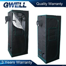 hydroponic grow tent dark room/portable dark room for grow system/horticultural mylar grow tent