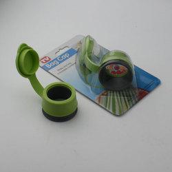 Magic Plastic Bag Sealing Clips Fresh-Keeping Sealing Caps Bag Clips Clamp Sealer Assorted Colors