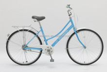 Cheap City Bike For Ladies