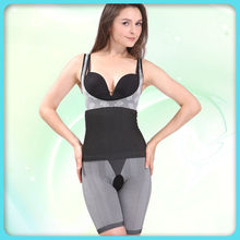 lady seamless shaper body slim underwear marle design girdle shapewear