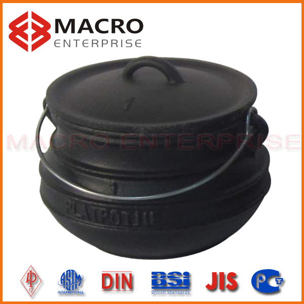 Mini Cast Iron Potjie Pot Portable Wax Pot Heater Sand Blasting Pot Buy Mini Cast Iron Potjie