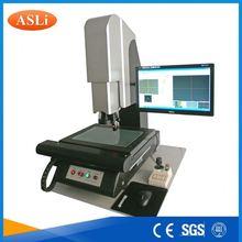 Vídeo equipos de medición ( ASLi fábrica )