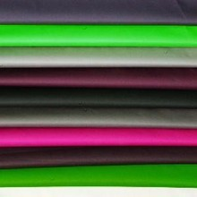 polyester taffeta fabric for bag lining
