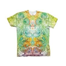 Excellent quality most popular digital print t-shirt
